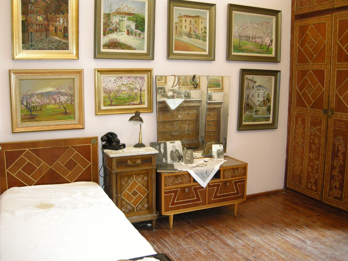 Museum – Chrysoula Zogia's Art Gallery